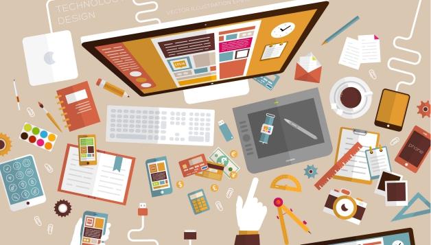 Дизайна сайта