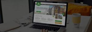 Создание корпоративного сайта Киев, Винница