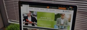 Создание адаптивного дизайна для интернет-магазина Киев