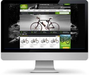 Разработка дизайна для интернет-магазина в Черкассах