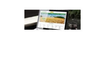 Разработка интернет-магазина по продаже удобрениями Тонна плюс