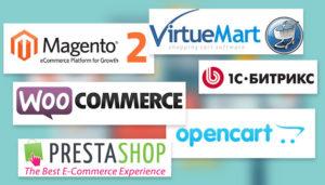 статья Создание интерне-магазинов, какую CMS выбрать?